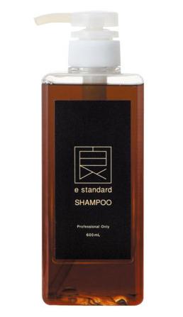 イースタンダード(E STANDARD)│シャンプー